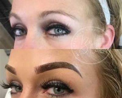 Alternative To Eyebrow Thinning- Microblading