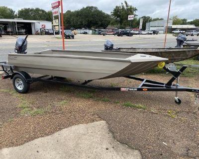 2021 Edge Duck Boats 656 SPORTSMAN