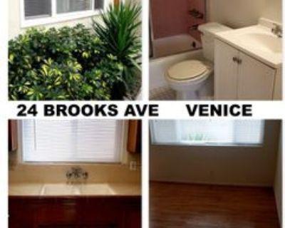 24 24 Brooks Ave 3, Los Angeles, CA 90291 Studio Apartment
