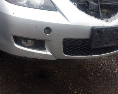 2009 Mazda 3 parts