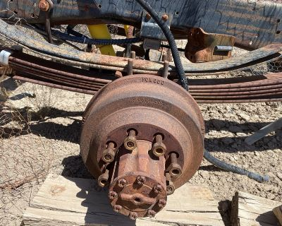 Ford 1987-1996 Differential Rear Axle 4.10 Ratio