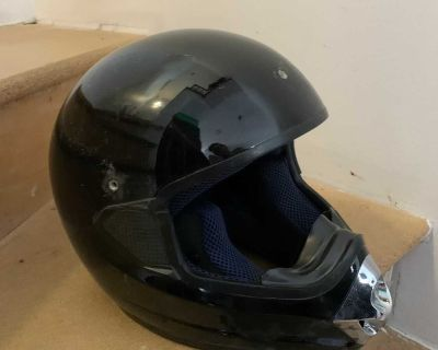 Youth DOT helmet XL
