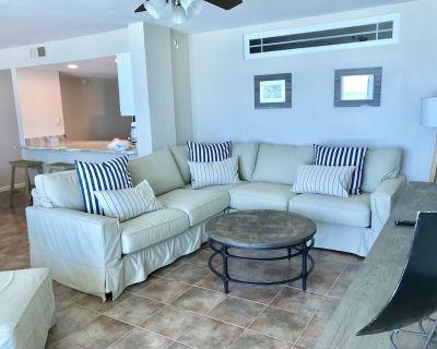 Castaways 3D 3 bedroom 2 bath gulf-front condominium Gulf Shores - Gulf Shores