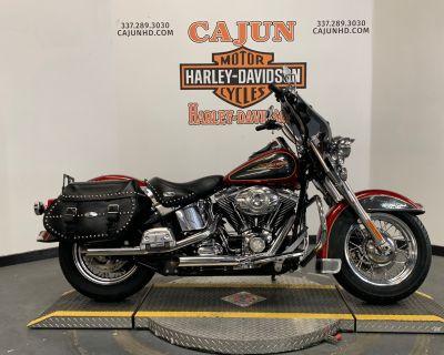 2007 Harley-Davidson Heritage Softail Classic Cruiser Scott, LA