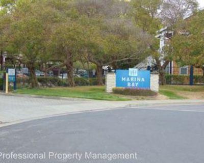 83 Marina Lakes Dr, Richmond, CA 94804 1 Bedroom House