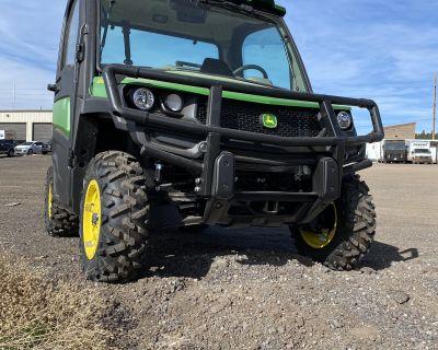 2021 John Deere Gator™ XUV835R Base