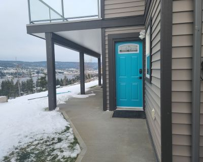 Lakeview Bliss Suite - Great neighborhood, ideal for work/recreation/relaxation. - Williams Lake