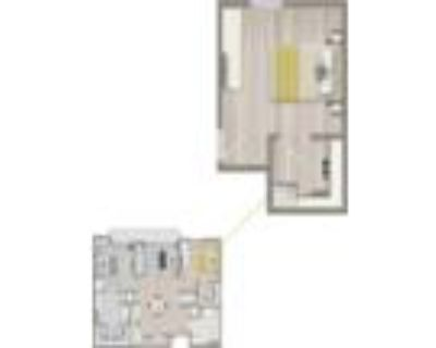 Concourse - Ascent Furnished Co-living Studio Suite B1