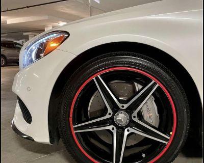 Mercedes Benz AMG C300 C400 OEM Wheels Rims A-CLASS B-CLASS CLA