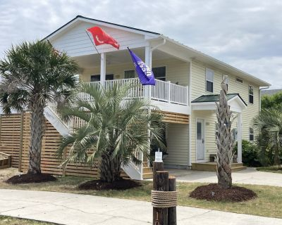 Great 3d Row house. Renovated in 2021 - Emerald Isle