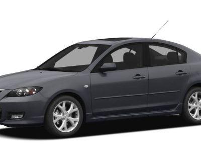 2008 Mazda Mazda3 i Touring Value Edition