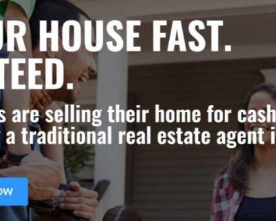 We Buy Houses Cash KC