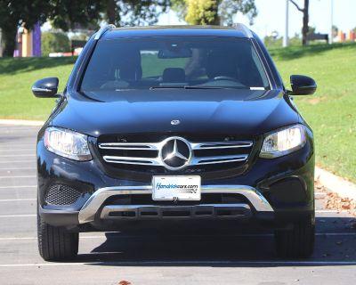 Pre-Owned 2018 Mercedes-Benz GLC GLC 300