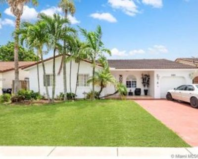 17801 Sw 152nd Ct #0, Richmond West, FL 33187 3 Bedroom Condo