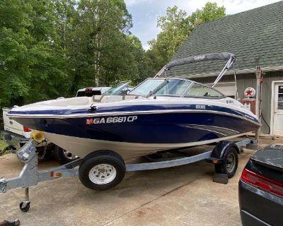 2013 Yamaha Boats SX192