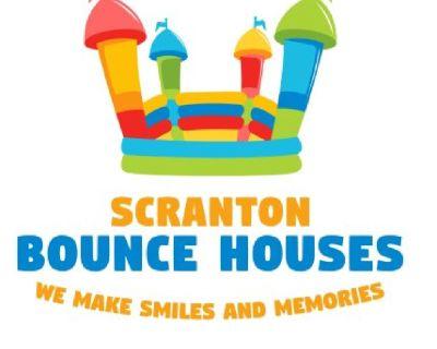 Scranton Bounce Housesc