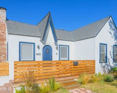 1495 Oak Grove Dr, Los Angeles, CA 90041 3 Bedroom House