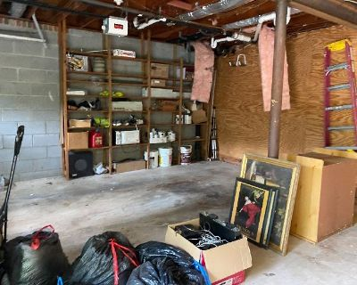 Certified Estate Sale Hosted by Sara
