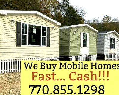 Sell your mobile home