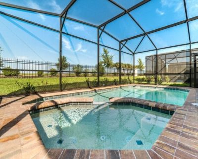Windsor at Westside! Professionally Decorated, Game Room, Grill, Jacuzzi, Free WiFi!! - Four Corners