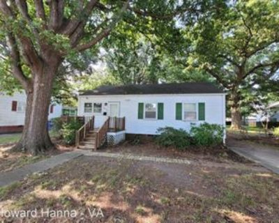 635 Dudley Ave, Norfolk, VA 23503 3 Bedroom House