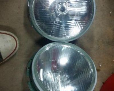 H4 Headlight Assemblies