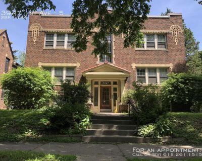 Apartment Rental - 3947 1st Ave