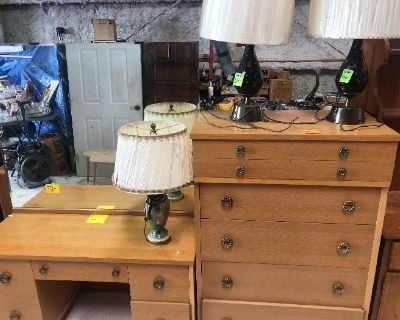 Pickers paradise sale North of Rose hill