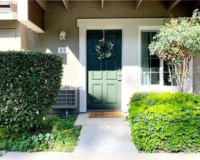 55 Streamwood, Irvine, CA 92620 1 Bedroom Condo