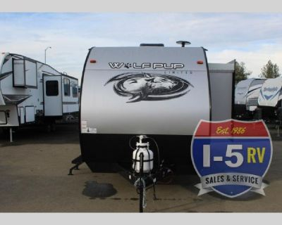 New 2019 Forest River RV Cherokee Cascade 18TO