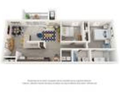 Merrifield at Dunn Loring Station Apartments - Madison