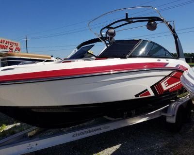 2017 Chaparral Vortex 223 VRX Jet Boats Kenner, LA