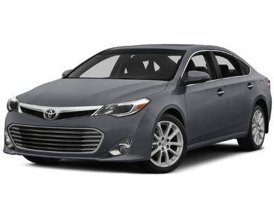 Pre-Owned 2015 Toyota Avalon XLE Touring FWD 4dr Car