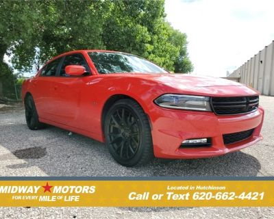 REDUCED!! 2018 Dodge Charger R/T