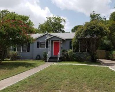 406 Hermine Blvd #1, San Antonio, TX 78212 3 Bedroom Apartment