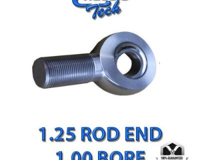 "1.25"" Rod End Right Hand Thread"