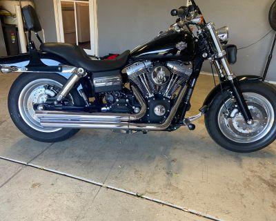 2008 Harley-Davidson FAT BOB