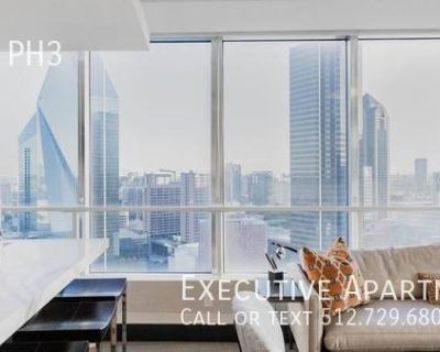 2 BED LUXURY Penthouse