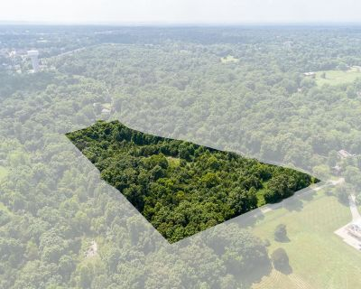 7+ Acres of Wooded Residential Land