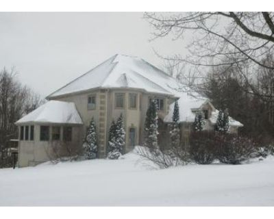 3 Bed 3.5 Bath Foreclosure Property in Watertown, CT 06795 - Apple Hill Dr