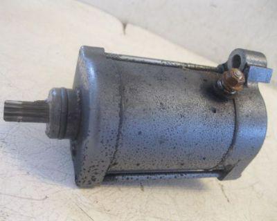 26e16 Yamaha Wave Runner 3 650 1992 Starter Motor 6m6-81800-10-00