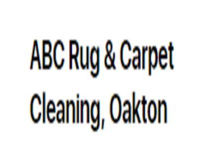 ABC Rug & Carpet Cleaning Oakton
