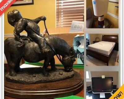 Mesa Downsizing Online Auction - East McKellips Road