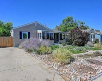 1731 Valentia St, Denver, CO 80220 5 Bedroom House