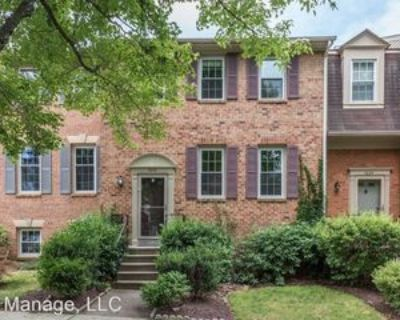 7232 Taveshire Way, Potomac, MD 20817 3 Bedroom House