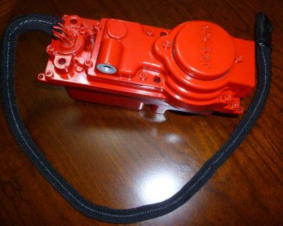 VGT Turbo Electronic Actuator Cummins ISX