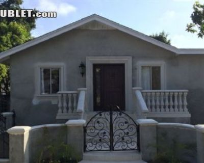 $8000 3 townhouse in West Los Angeles