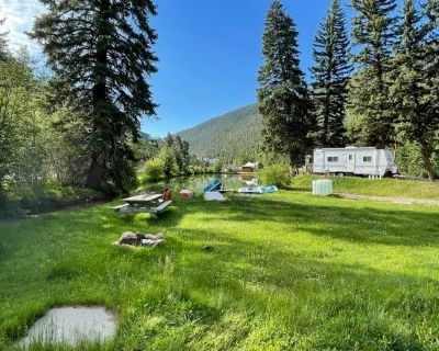 Campground in Grant, CO