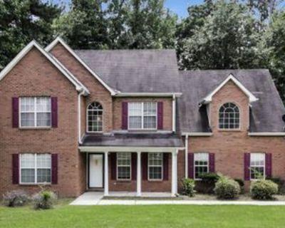 511 Cypress Estates Cv, Jonesboro, GA 30238 4 Bedroom House