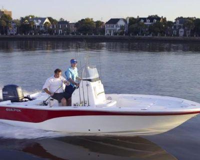 2012 Sea Fox 200XT Pro Series